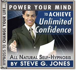Gain Confidence Beyond Belief!